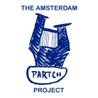 The Amsterdam Partch Project logo - option 1